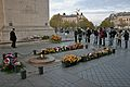 Tomb of the Unknown Soldier, Paris.jpg