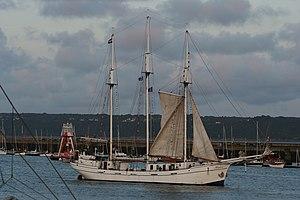 Tonnerres de Brest 2012 - 120715-093 Minerva.jpg