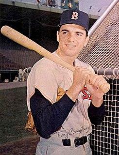 Tony Conigliaro American baseball player
