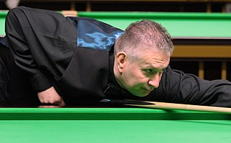 Tony Drago - Paul Hunter Classic 2012