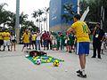 Torcedores na final Brasil x Alemanha.jpg