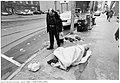 Toronto Police Officer and homeless man in 1995.jpg