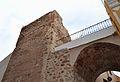 Torre, muralla i ronda medieval, Sagunt.JPG