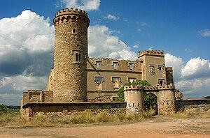 Torre Salvana - Viquipèdia 59f401293bb8