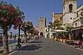 Torre dell'Orologio, Taormina ME, Sicily, Italy - panoramio.jpg