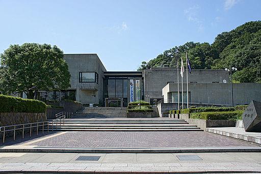 Tottori prefectural museum01 1920
