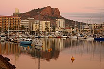 Queensland-Ancestry and immigration-TownsvilleSkyline08