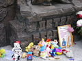 Toys by a Beslan Monument.jpg
