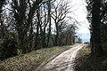 Track down Bredon Hill - geograph.org.uk - 1712946.jpg