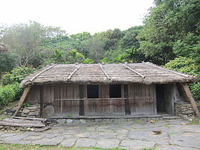 Traditional House of East Paiwan Tribe (1).JPG