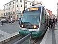 Trams in Rome 2018.05.jpg