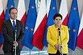 Treaty of Rome anniversary Beata Szydło 2017-03-25 12.jpg