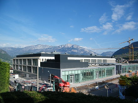 University of Trento, Faculty of Science