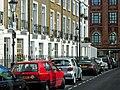 Trevor Place, Knightsbridge - geograph.org.uk - 481301.jpg