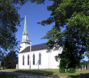 Kingston, NB Real Estate - Homes For Sale in Kingston, New Brunswick
