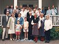 Trued Family reunion Björklinge 1989.jpg
