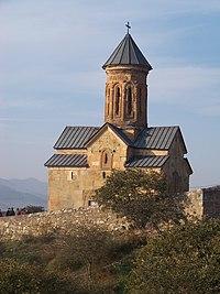 Tsughrughasheni church.jpg