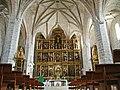 Tudela de Duero iglesia Asuncion retablo mayor ni.jpg