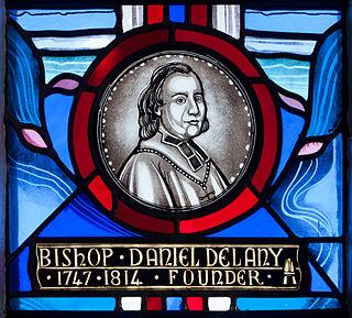 Daniel Delany