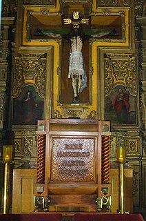 Saints of the Cristero War