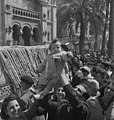 Tunis, Tunisia. Allied troops entering the city8d29835r.jpg