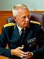 U.S. Navy Adm. Mike Mullen, chairman of the Joint Chiefs of Staff, and Gen. Sverker Goranson.jpg