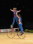 UCI Indoor Cycling World Championships 2006 LvT 4.jpg