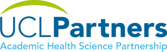 UCL Partners - Image: UCL Partners logo