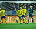 UEFA EURO qualifiers Sweden vs Romaina 20190323 13.jpg