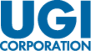 UGI Corporation - Image: UGI Corporation Logo