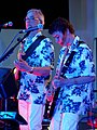UK Beach Boys at Dreamland, Margate, Kent, England 21.jpg