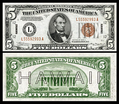 United States five-dollar bill - Wikiwand