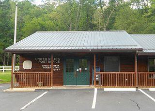 Spruce Creek, Pennsylvania Unincorporated community in Pennsylvania, United States