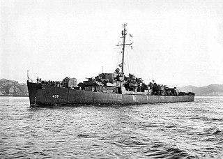 USS <i>Conklin</i>