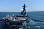 USS George H.W. Bush sea trials 100127-N-MZ294-077.jpg