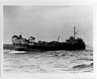 USS <i>LST-935</i>