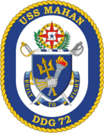 USS Mahan DDG-72 Crest.png