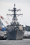 USS O'Kane(DDG-77) front view at U.S. Fleet Activities Yokosuka April 30, 2018.jpg