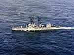 USS Parsons (DDG-33) underway in December 1980.jpeg