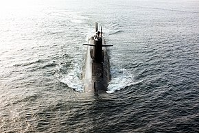 USS Thomas Jefferson (SSBN / SSN-618)