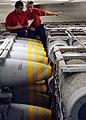 US Navy 020917-N-5114J-005 Aviation Ordnancemen inventory weapons.jpg