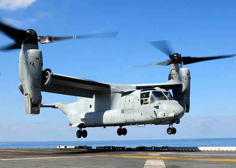 File:US Navy 091011-N-7508R-005 An MV-22B Osprey assigned ...