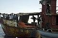 US militaries seized suspected pirates.jpg