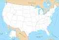 US state outline map.png