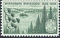 USstampMNstatehood1858-1958.jpg