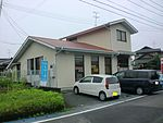 Uki Ogawaekimae Post office.JPG
