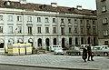 Ulica Mikolaja Kopernika az ulica Oboźna felé nézve. Fortepan 69806.jpg