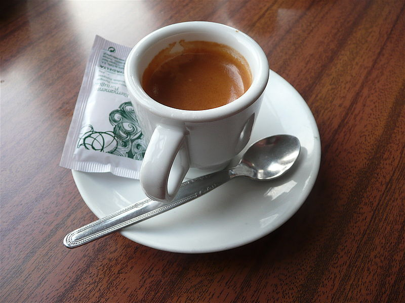 Galao Cafe Bar Ditzenbach