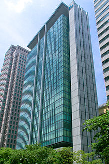 Image illustrative de l'article Umeda Dai Building