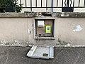 Un compteur Linky Rue Professeur Morat (Lyon).jpg